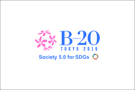 B20 Tokyo 2019